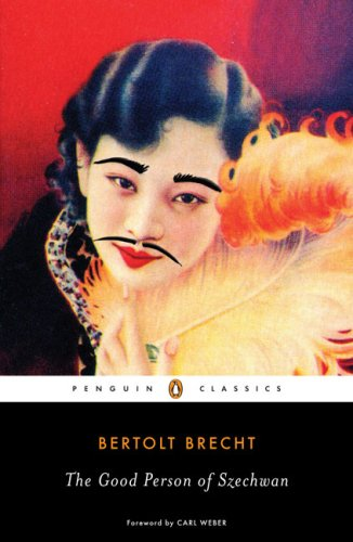 Good Person of Szechwan   2008 edition cover