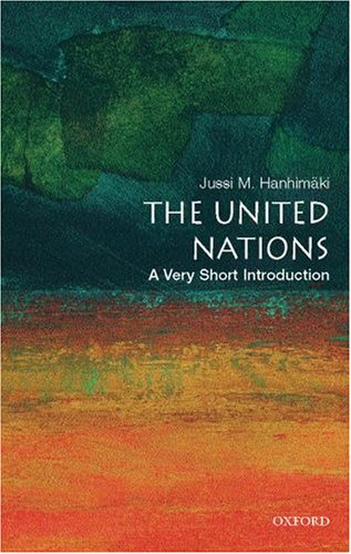 United Nations   2008 edition cover