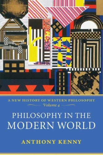 Philosophy in the Modern World A New History of Western Philosophy  2008 edition cover