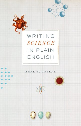 Writing Science in Plain English   2013 edition cover