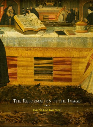 Reformation of the Image  N/A edition cover