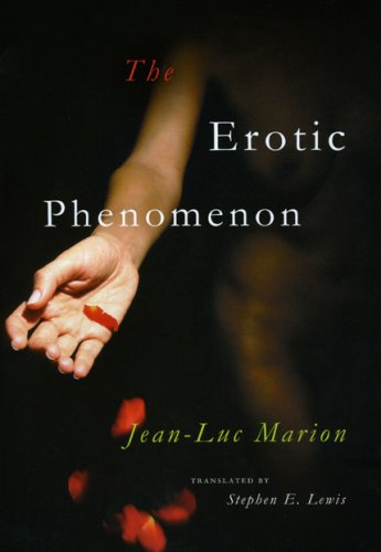 Erotic Phenomenon   2008 edition cover