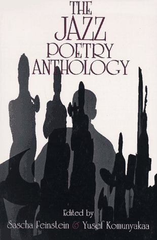 Jazz Poetry Anthology  N/A edition cover