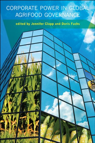 Corporate Power in Global Agrifood Governance   2009 edition cover