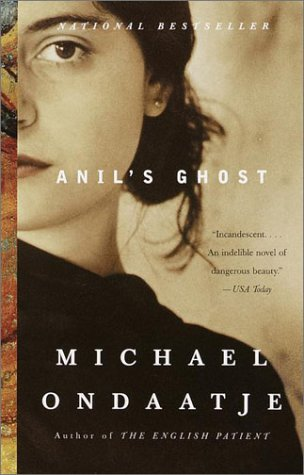 Anil's Ghost  Reprint edition cover
