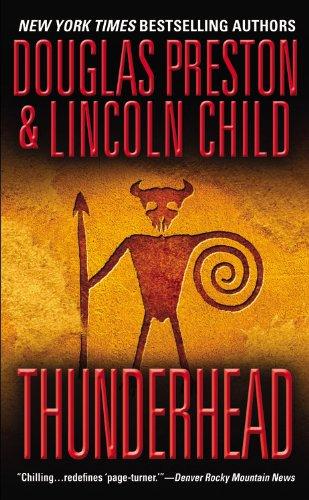 Thunderhead   1999 (Reprint) edition cover
