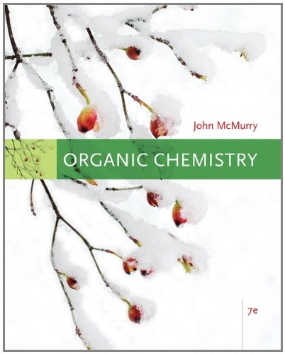 Organic Chemistry  7th 2008 9780495118374 Front Cover