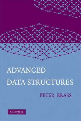 Advanced Data Structures   2008 9780521880374 Front Cover