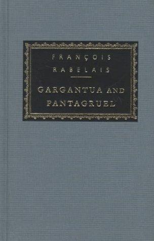 Gargantua and Pantagruel  N/A edition cover