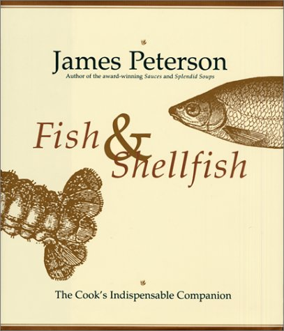 Fish and Shellfish   1996 edition cover