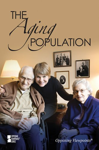 Aging Population   2009 9780737742374 Front Cover