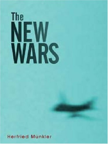New Wars   2004 edition cover