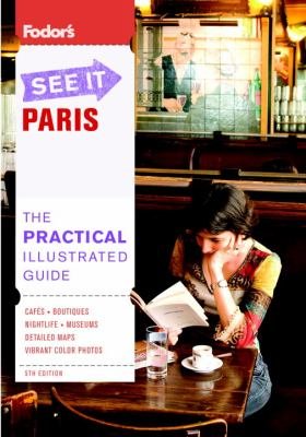 Paris  5th 9780876371374 Front Cover