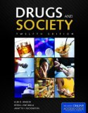 Drugs and Society:   2014 9781284036374 Front Cover