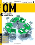 Om 5 (With Coursemate Printed Access Card):   2014 edition cover