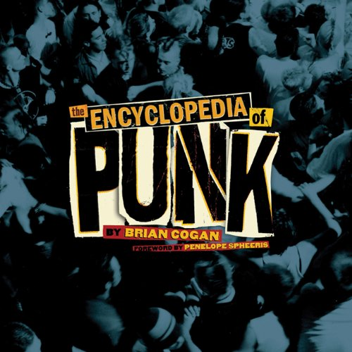 Encyclopedia of Punk   2010 edition cover