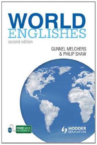 World Englishes  2nd 2011 (Revised) edition cover