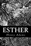 Esther A Novel N/A 9781483998374 Front Cover