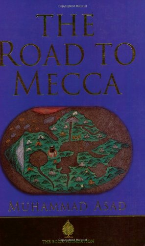 Road to Mecca  8th 2000 (Revised) edition cover