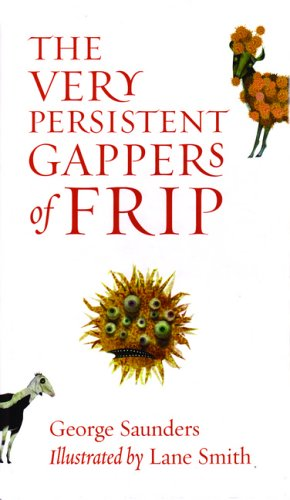 Very Persistent Gappers of Frip  N/A edition cover