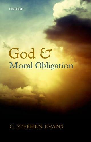 God and Moral Obligation   2014 edition cover
