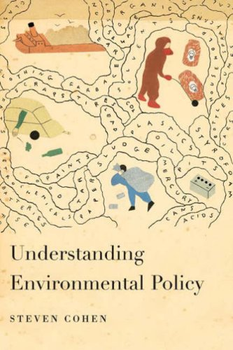 Understanding Environmental Policy   2006 9780231135375 Front Cover