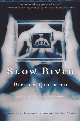 Slow River   2003 edition cover