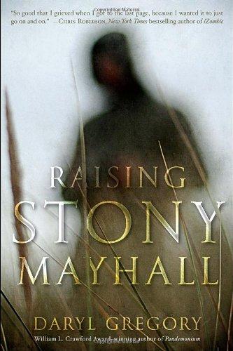 Raising Stony Mayhall   2011 edition cover