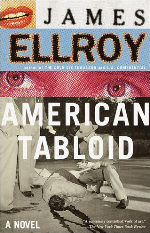 American Tabloid   1995 edition cover