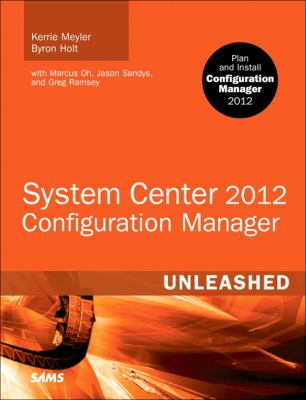 System Center 2012 Configuration Manager   2013 edition cover