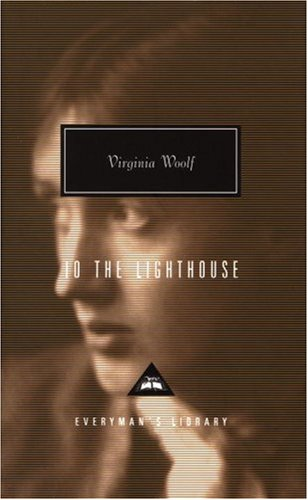 To the Lighthouse   1992 edition cover