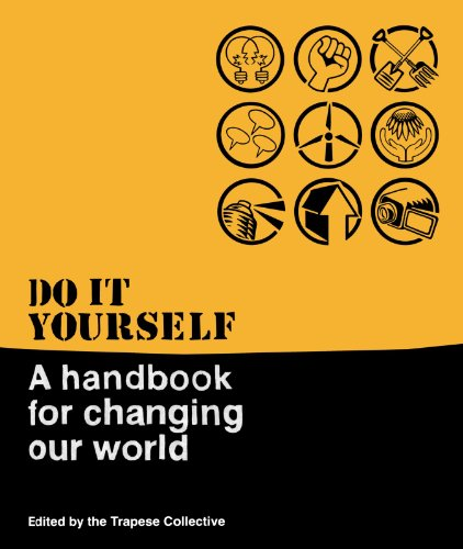 Do It Yourself A Handbook for Changing Our World  2007 9780745326375 Front Cover