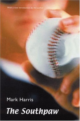Southpaw  2nd 2003 edition cover