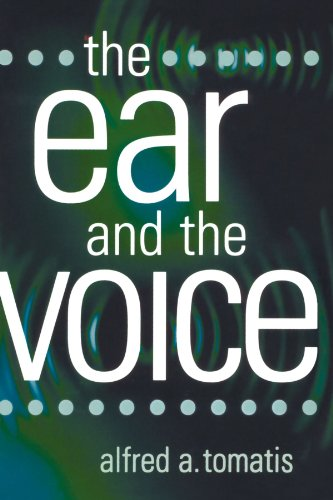 Ear and the Voice   2005 edition cover
