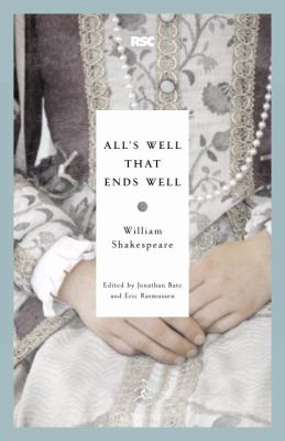 All's Well That Ends Well  N/A edition cover