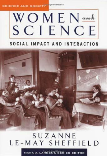 Women and Science Social Impact and Interaction  2005 edition cover