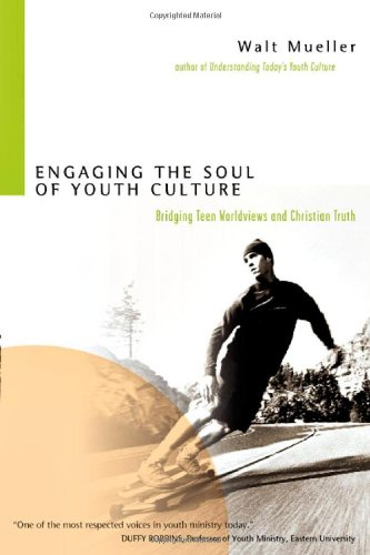 Engaging the Soul of Youth Culture Bridging Teen Worldviews and Christian Truth N/A edition cover