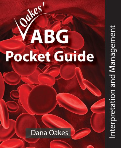 Oakes' ABG Instructional Guide  N/A edition cover