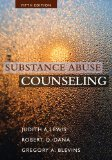 Substance Abuse Counseling:   2014 edition cover