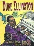 Duke Ellington: The Piano Prince and His Orchestra  2007 edition cover
