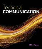 Technical Communication:   2014 edition cover