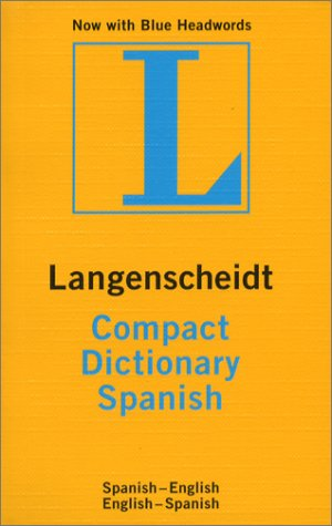 Spanish   2004 edition cover