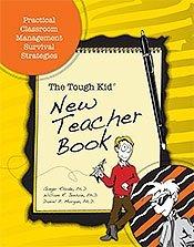 Tough Kid New Teacher Book N/A edition cover