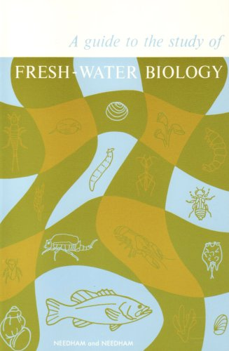 Guide to the Study of Freshwater Biology  5th 1988 (Revised) 9780070461376 Front Cover