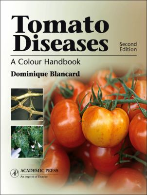 Tomato Diseases  2nd edition cover