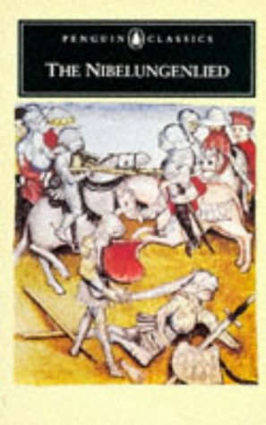 Nibelungenlied   1999 edition cover