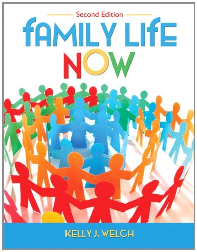 Family Life Now (Paperback)  2nd 2011 edition cover