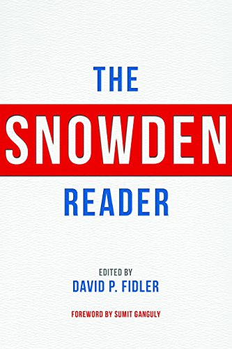 Snowden Reader   2015 9780253017376 Front Cover