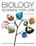 Biology + Masteringbiology With Etext: Science for Life With Physiology  2015 edition cover