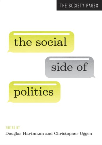 Social Side of Politics   2014 edition cover